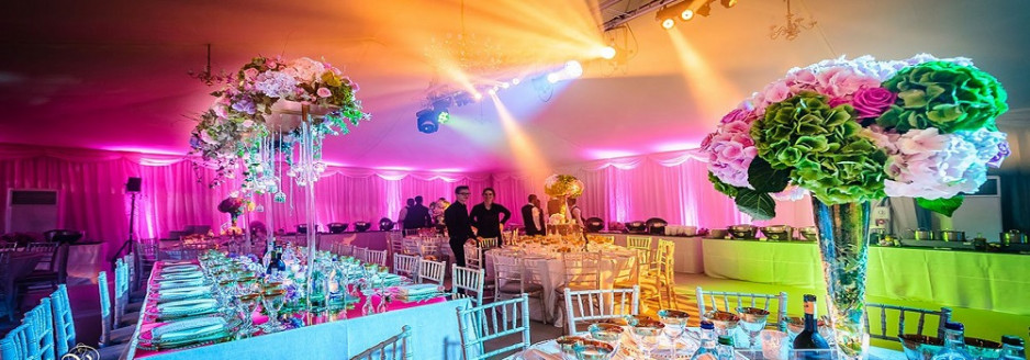 Wedding Venues & Mandaps